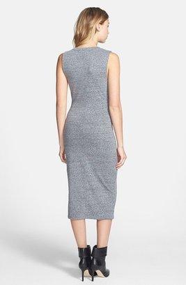 Leith Midi Length Body-Con Dress