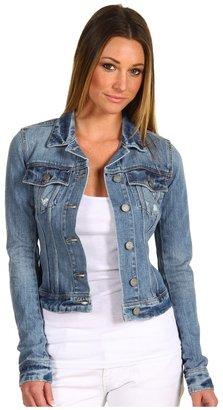 Paige Vermont Jacket in Westward (Westward) - Apparel