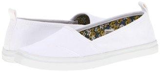 Daniel Green Jennifer (White) - Footwear