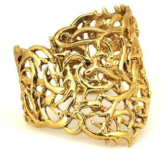 House Of Harlow Large Antler Cuff