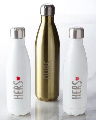 Horchow Couples Bottle Collection