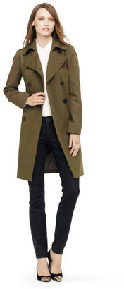 Club Monaco Isabella Trench