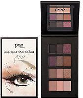 Pop Beauty Pop Your Eye Colour Palette