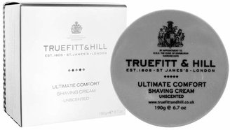 Truefitt & Hill Truefitt + Hill Ultimate Comfort Shaving Cream by Truefitt + Hill (6.7oz Cream)