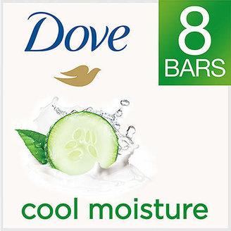 Dove go fresh Bar Soap Cool Moisture, 8 Bars