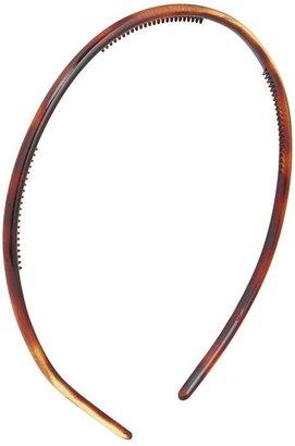 Sally Beauty DCNL Hair Accessories DCNL Thin Tortoise Headband