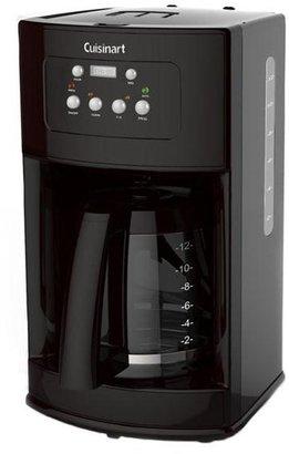 Cuisinart 12-c. Premier Series Programmable Coffee Maker, Black