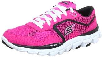Skechers Women's Go Run Ride Straight Running Shoe,Ultra.