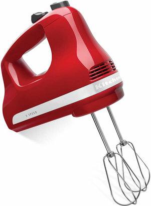 KitchenAid 5 Speed Hand Mixer KHM512
