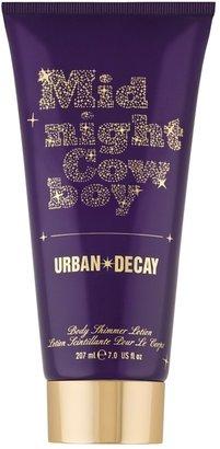 Urban Decay Midnight Cowboy Body Shimmer