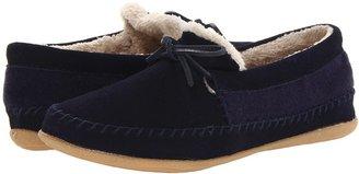 Daniel Green Kortney (Navy) - Footwear