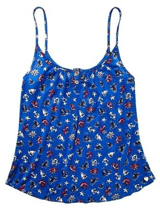 Juicy Couture Printed Tank