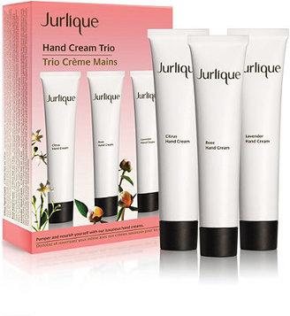 Jurlique Hand Cream Trio