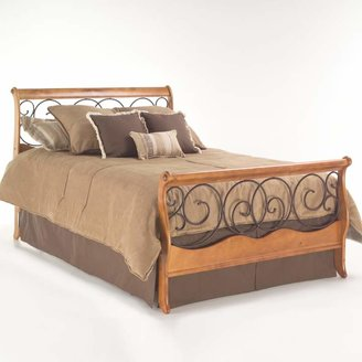 Fashion bed group Dunhill Full Sleigh Bed