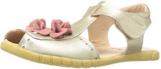 Livie & Luca Bloom Rubber Mary Jane Sneaker (Big Kid)