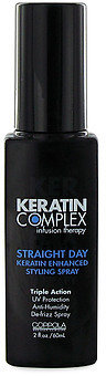 Keratin Complex Straight Day Styling Spray
