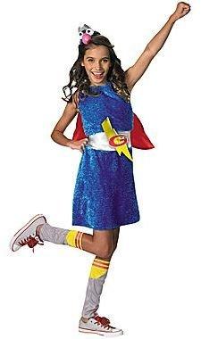 JCPenney Sesame StreetTM Grover Girls Costume