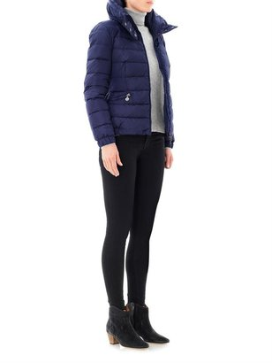 Moncler Sanglier quilted down jacket