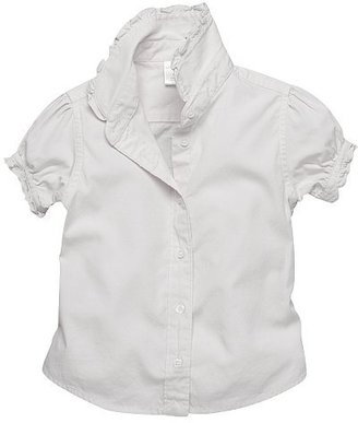 Oxford Girls' schoolgirl blouse