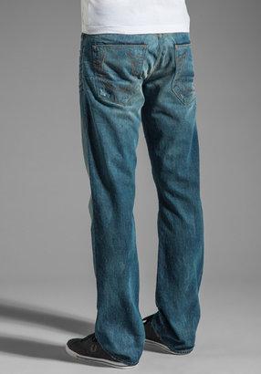 True Religion Bobby Straight Leg