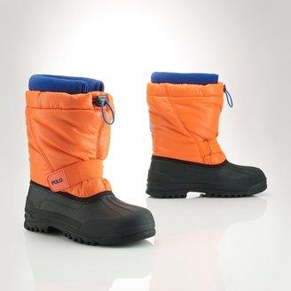 Whistler Junior Snow Boot