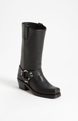 Women's Frye 'Harness 12R' Leather Boot $328 thestylecure.com