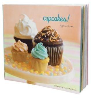 Janie and Jack Cupcakes! Recipe Book
