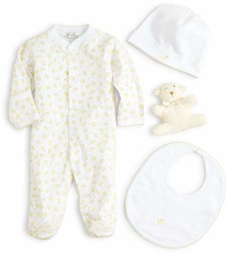 Kissy Kissy Unisex Boxed Gift Set - Baby $82 thestylecure.com
