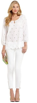 Lilly Pulitzer Telyn Top