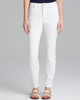 Vince Camuto Two by White Skinny Jeans