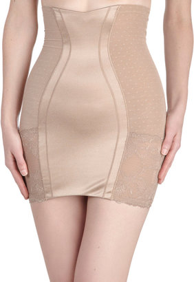 Scandale Know the Taupes Waist Corselet