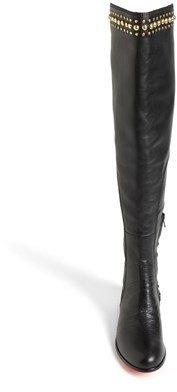 Betsey Johnson 'Shanah' Over the Knee Boot