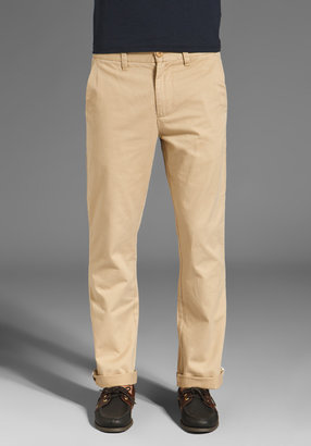 Life After Denim 7oz Slim Fit Chino