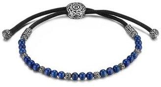 Men's John Hardy 'Classic Chain' Beaded Friendship Bracelet $250 thestylecure.com