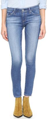 AG Legging Ankle Jeans $210 thestylecure.com