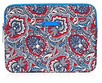 Juicy Couture Paisley Laptop Case