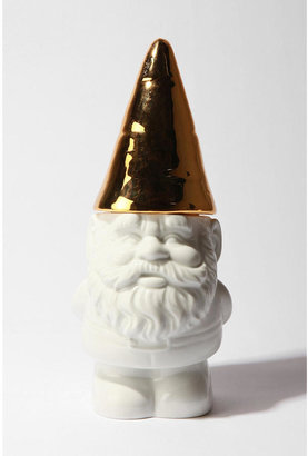 Urban Outfitters Imm Living Gnome Container
