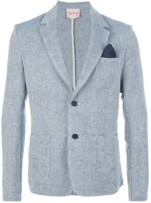 Myths two button blazer