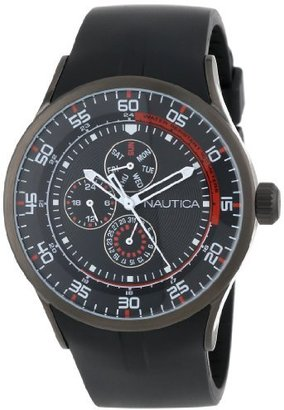 Nautica Unisex N15649G NST 17 Multi Function Watch $88.99 thestylecure.com