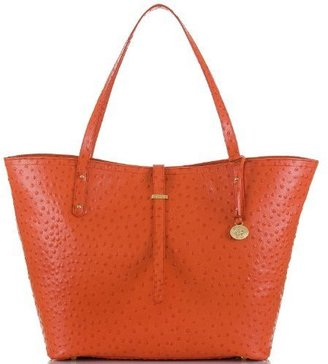 Brahmin All Day Tote Prawn Normandy