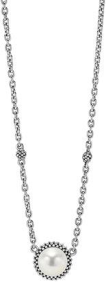 Lagos Caviar Pearl Necklace