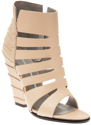 Camilla Skovgaard Cage line sandal