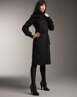 Burberry Baswick Coat