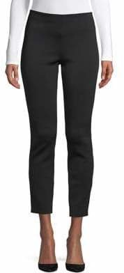 Theory Classic Cropped Pants