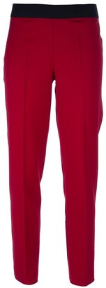 P.A.R.O.S.H. tailored trousers
