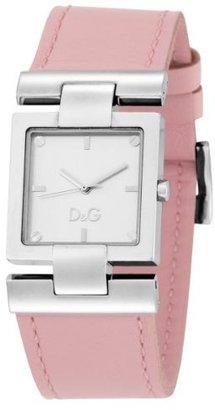 Dolce & Gabbana Women's DW0634 Courmayeur Analog Watch