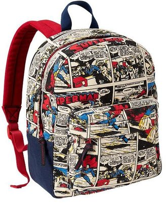 Gap Junk Food™ Superman backpack
