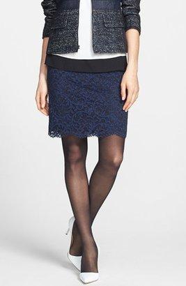 Women's Spanx Leg Support Sheers
