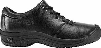 Keen Women's PTC Oxford (Soft Toe) Work Shoes