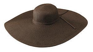 San Diego Hat Co.® Wide Brim Ultrabraid Hat